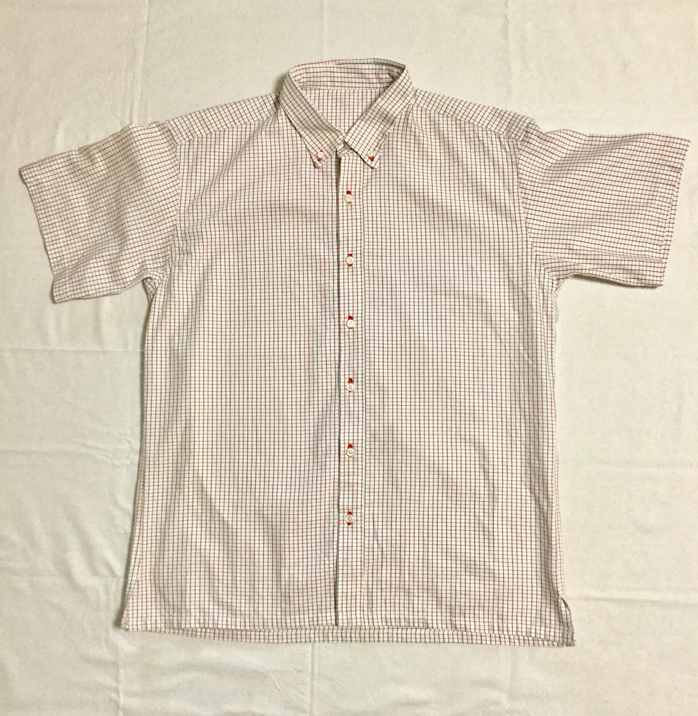 【お悩み解決事例】オーダーメイドでYシャツ製作